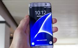 Màn hình tuyệt đẹp của Galaxy S7 bộc lộ điểm yếu chết người của iPhone