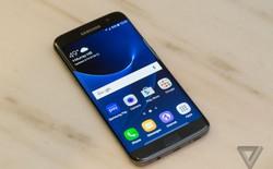 Ra mắt Galaxy S7: thêm đường cong, có màn Always-On, camera đã hết lồi, chống nước, cải thiện pin