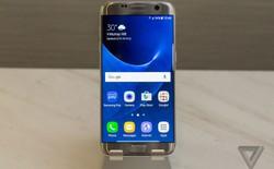 Cấu hình chi tiết, giá bán, ngày lên kệ của Galaxy S7 và Galaxy S7 edge