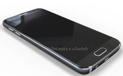 Lộ cấu hình Galaxy S7 edge: vẫn 5,1 inch, SoC 820, camera 12 MP cải lùi?