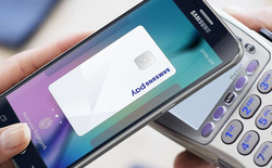 Samsung Pay chính thức đối đầu với Apple tại Trung Quốc