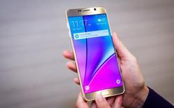 Điện thoại Samsung làm khách hàng 'thỏa mãn' hơn cả iPhone của Apple