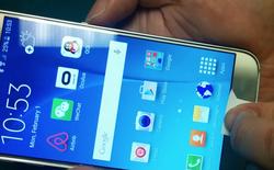 Có thể bẻ khóa smartphone bằng dấu vân tay giả in trên giấy