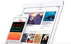 Vừa tung ra bản cập nhật mới, iOS 9.3 lại gặp lỗi treo Safari, Messages, Mail, Notes