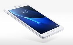 Ra mắt Galaxy Tab A (6) tại Việt Nam: 7 inch, RAM 1,5 GB, pin 4.000 mAh, giá từ 4,5 triệu