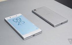 Cận cảnh bộ đôi smartphone siêu phẩm và siêu tầm trung mới của Sony