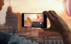 Sony công bố cảm biến ảnh mới, muốn chụp ảnh nhòe cũng khó