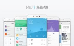 Có gì mới trên nền tảng MIUI 8 vừa được Xiaomi công bố?