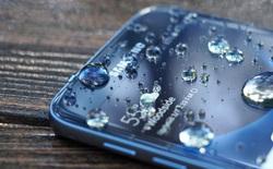 Hè này hãy an tâm đi bơi cùng loạt smartphone chống nước sau đây