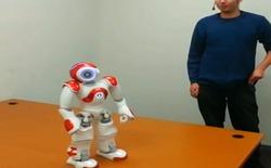 [Video] Đây có thể là chú robot thông minh nhất thế giới