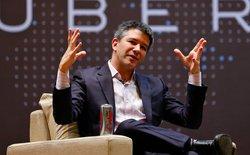 """Amazon, Google và Microsoft tranh giành nhau """"miếng bánh"""" của Uber"""