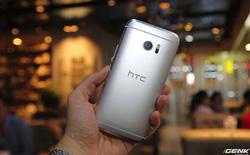 HTC 10 chính hãng có giá từ 15 triệu đồng, sử dụng bản Snapdragon 820?