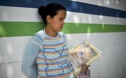 WHO phát động chiến dịch toàn cầu ngăn ngừa virus Zika