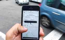 Uber bị phạt 20.000 USD vì theo dõi khách hàng đi đâu về đâu