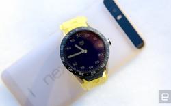 Tag Heuer Connected: 33 triệu đồng cho một chiếc smartwatch liệu có xứng đáng?