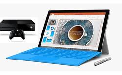 Microsoft tặng Xbox One cho sinh viên và học sinh khi mua Surface Pro 4