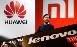 Kỳ I: Tại sao điện thoại Trung Quốc lại rẻ thế, liệu rẻ quá có chết nổi không?