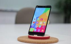 Mi Note 2 của Xiaomi sẽ là smartphone tiếp theo có màn hình cong?