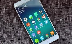 Xiaomi tiếp tục đẻ Mi Note 2: Snapdragon 823, RAM 6 GB, 256 GB, giá hơn 10 triệu?