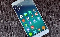 Xiaomi có ý định ra mắt 1 dòng phablet mới với kích thước trên 6 inch?