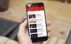 YouTube học tập Facebook, ra mắt tính năng giống Messenger