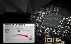 ASRock không khuyến khích người dùng tiếp tục ép xung chip Intel non-K, nhưng vẫn nhận bảo hành trong mọi trường hợp