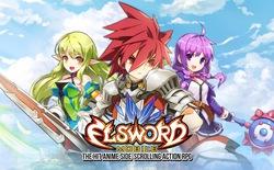 Hãy chơi ngay Elsword phiên bản mobile nếu là fan của dòng game RPG