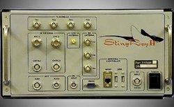 Đây là hình ảnh về thiết bị theo dõi tín hiệu điện thoại của cảnh sát Mỹ