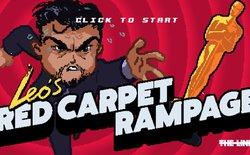 Giúp Leonardo DiCaprio giành tượng vàng Oscar ngay bằng tựa game mới