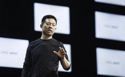Công kích Jack Ma, chê bai Apple, vị tỷ phú Trung Quốc này còn tuyên bố sẽ vượt mặt Elon Musk