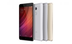 Xiaomi Redmi Note 4 chính thức ra mắt, chip 10 lõi Helio X20, pin 4100 mAh, camera sau 13 MP, giá 135 USD