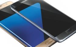 Galaxy S7 sẽ có pin siêu khủng dùng liên tục được 2 ngày