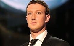 Mark Zuckerberg vừa khiến Google phải giật mình thon thót