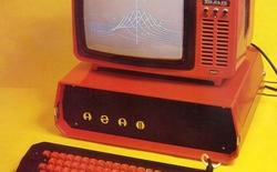 """Bộ sưu tập đồ hi-tech Liên Xô """"50 năm vẫn chạy tốt"""" lừng lẫy một thời (Phần 2)"""