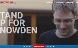 Edward Snowden gửi Tổng thống Obama: Tôi xứng đáng được ân xá