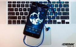 Đánh giá XMusic: tải nhạc nhanh, chơi nhạc tiện dụng, nhưng chưa hoàn thiện