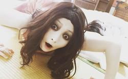 Con ma đáng sợ nhất Nhật Bản vừa có Instagram, bạn đã follow chưa?