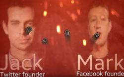 ISIS tuyên chiến với Facebook, Twitter, đe dọa Mark Zuckerberg