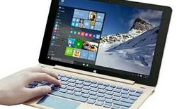 Laptop giá rẻ chạy Core i7 của Xiaomi sẽ là máy tính 2-trong-1?