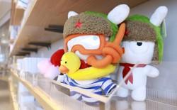 Chưa có cơ hội du lịch Trung Quốc, hãy khám phá cửa hàng Mi Store qua màn ảnh nhỏ