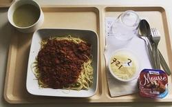 Dạo một vòng các bệnh viện trên khắp thế giới xem bệnh nhân được ăn gì trong căn-tin