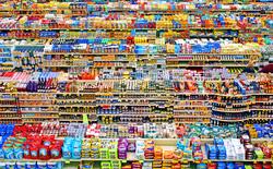 Hầu hết những gì chúng ta ăn và uống đều nằm trong kiểm soát của 10 công ty này