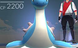 Vừa mở cửa Pokemon GO, toàn bộ Gym tại Việt Nam đã bị chiếm bởi hàng loạt tài khoản gian lận