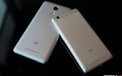 Redmi 3 vs Redmi Note 3: ngang sức, ngang tài, nhưng Redmi 3 giá tốt hơn