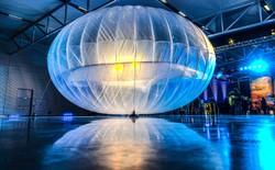 """Google bổ nhiệm sếp mới cho dự án """"Quả cầu Internet"""" nhằm đưa công nghệ này ra thị trường"""
