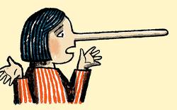 6 lời nói dối đang ngăn cản bạn đi tới thành công