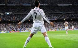 Bằng cách áp dụng kiến thức vật lý, cú sút phạt của Ronaldo và Bale đã trở nên vô địch