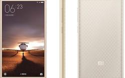 Xiaomi chốt giá Redmi 3 chưa tới 2,4 triệu đồng