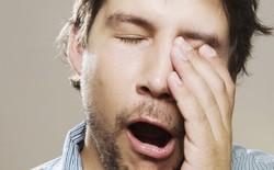 6 cách để hoàn thành công việc dù thiếu ngủ trầm trọng