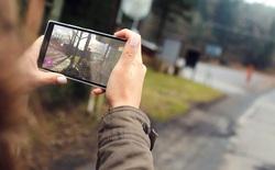 6 điều nên biết khi quay phim với smartphone